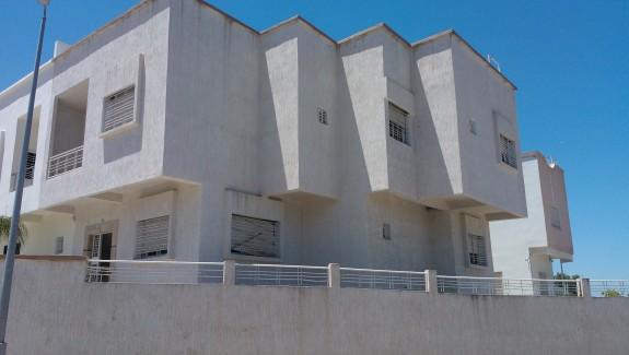 Villa Fès