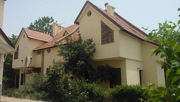 Vente villa ifrane