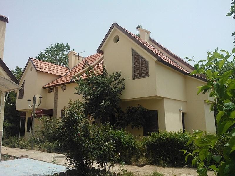 Villa vendre ifrane vente villa ifrane f s immobilier for Decoration maison au maroc