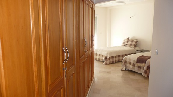 Appartement à Allal Ben Abdellah