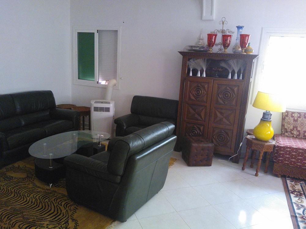 appartement louer meubl f s immobilier. Black Bedroom Furniture Sets. Home Design Ideas