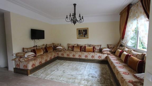 location villa meuble fes